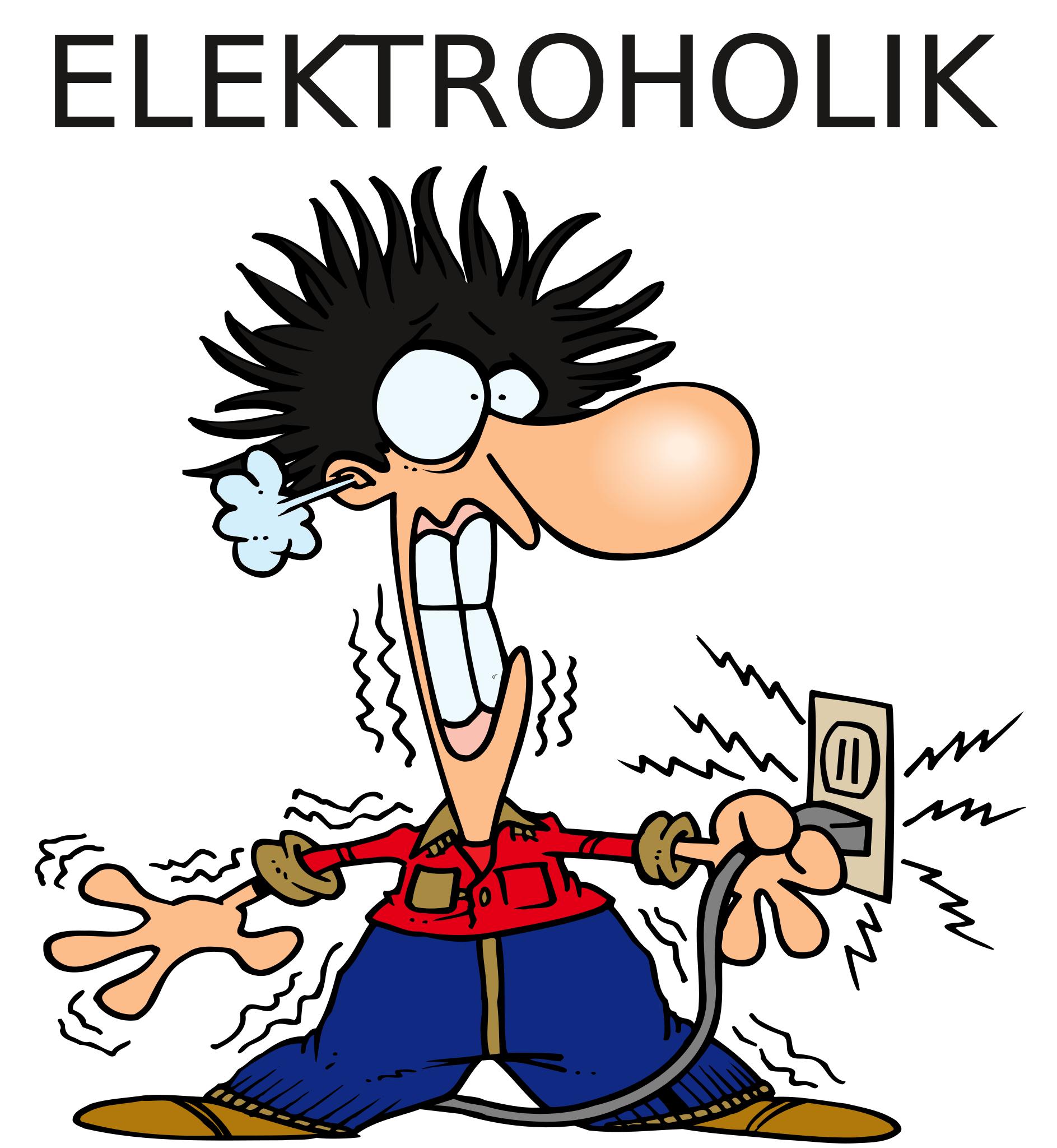 Elektroholik